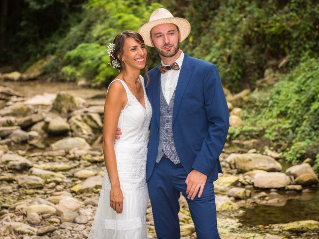Le mariage de Julie et Maarten