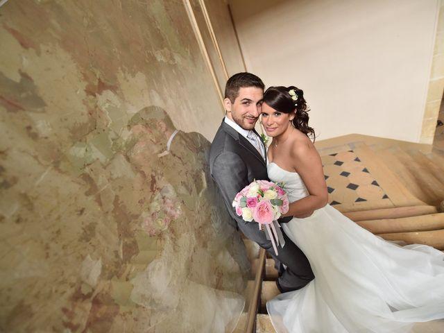 Le mariage de Diane et Arnaud à Dijon, Côte d'Or 8