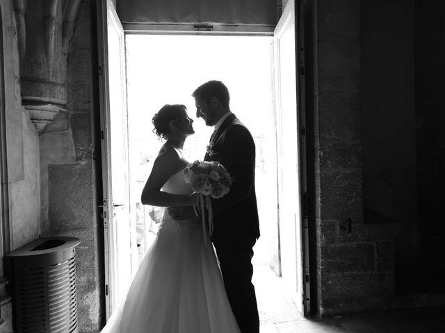 Le mariage de Diane et Arnaud à Dijon, Côte d'Or 9