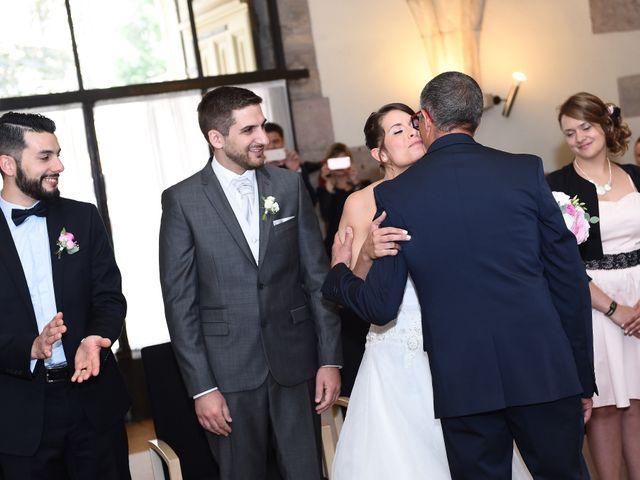 Le mariage de Diane et Arnaud à Dijon, Côte d'Or 11