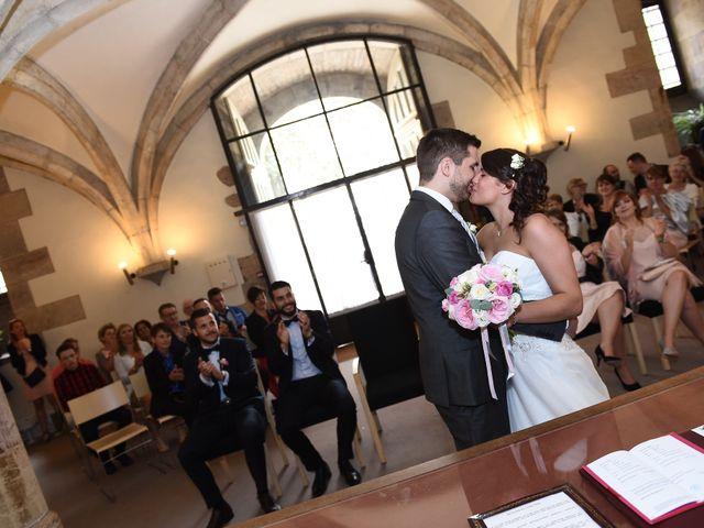 Le mariage de Diane et Arnaud à Dijon, Côte d'Or 12