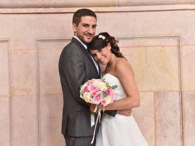 Le mariage de Diane et Arnaud à Dijon, Côte d'Or 15