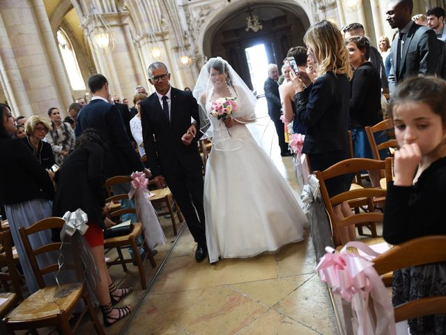 Le mariage de Diane et Arnaud à Dijon, Côte d'Or 19