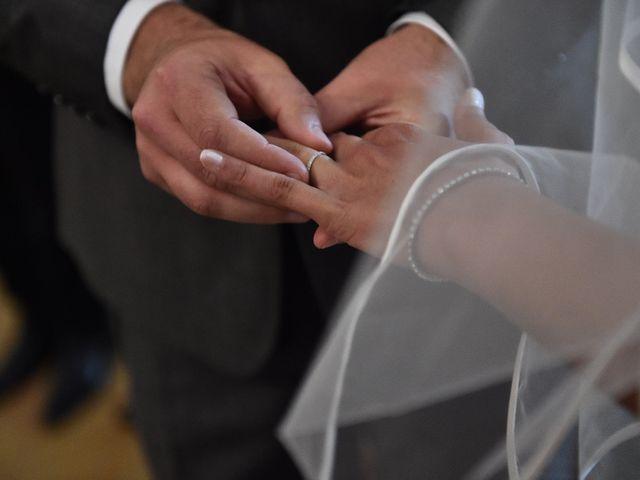 Le mariage de Diane et Arnaud à Dijon, Côte d'Or 21