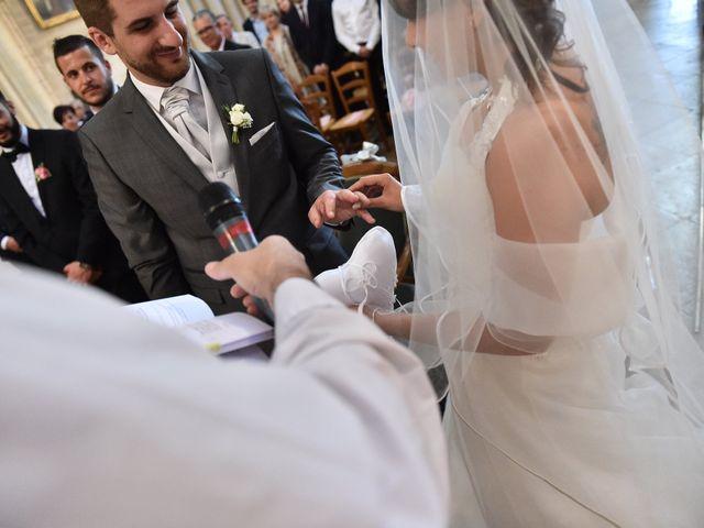 Le mariage de Diane et Arnaud à Dijon, Côte d'Or 22