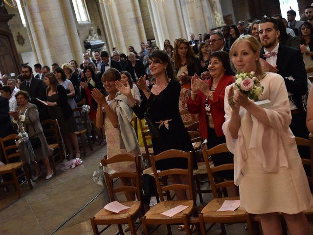 Le mariage de Diane et Arnaud à Dijon, Côte d'Or 24