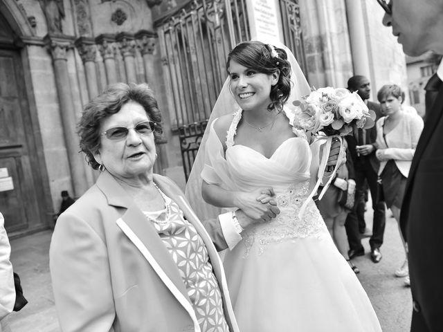 Le mariage de Diane et Arnaud à Dijon, Côte d'Or 25