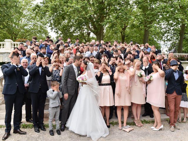 Le mariage de Diane et Arnaud à Dijon, Côte d'Or 26