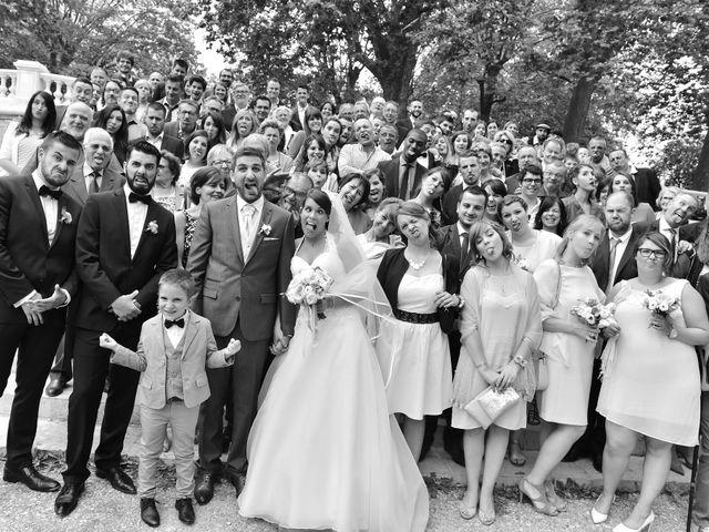 Le mariage de Diane et Arnaud à Dijon, Côte d'Or 27