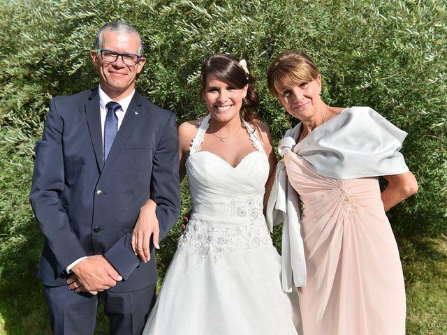 Le mariage de Diane et Arnaud à Dijon, Côte d'Or 28
