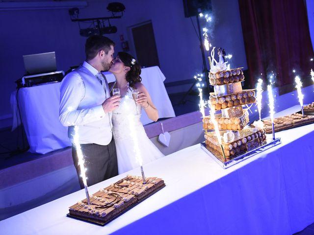 Le mariage de Diane et Arnaud à Dijon, Côte d'Or 36