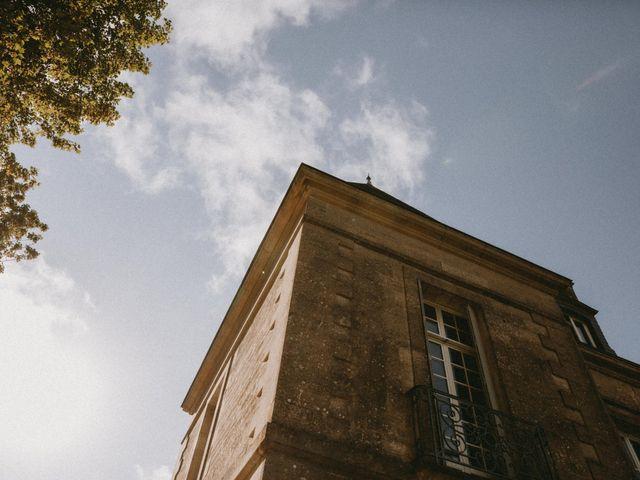 Le mariage de Pierre et Alison à Joinville, Haute-Marne 2
