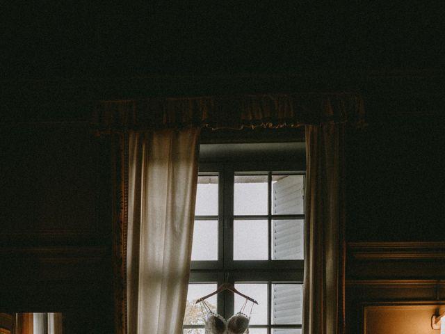 Le mariage de Pierre et Alison à Joinville, Haute-Marne 8