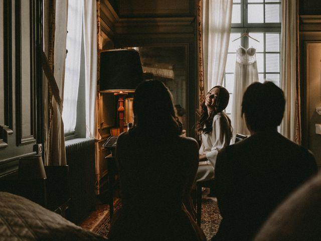 Le mariage de Pierre et Alison à Joinville, Haute-Marne 30