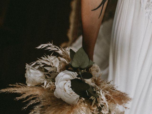 Le mariage de Pierre et Alison à Joinville, Haute-Marne 43