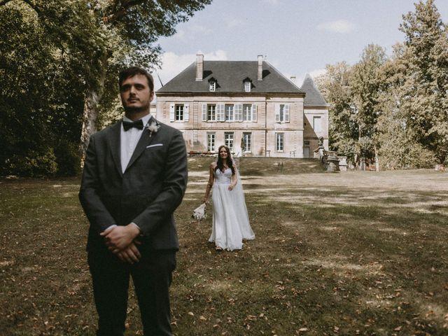 Le mariage de Pierre et Alison à Joinville, Haute-Marne 51