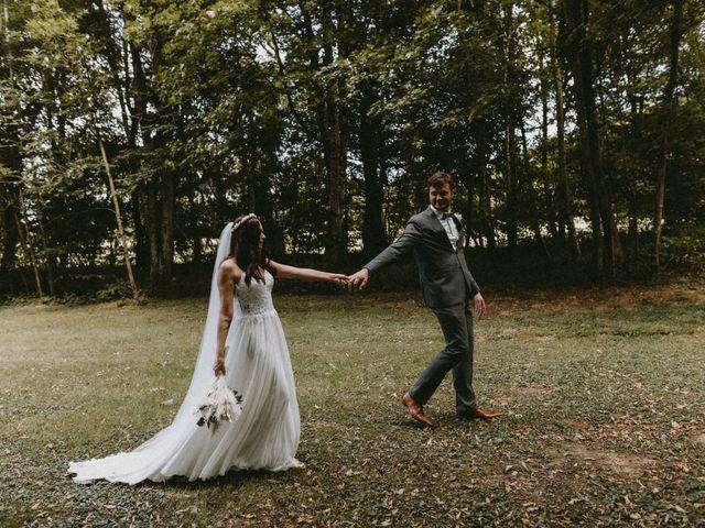 Le mariage de Pierre et Alison à Joinville, Haute-Marne 53