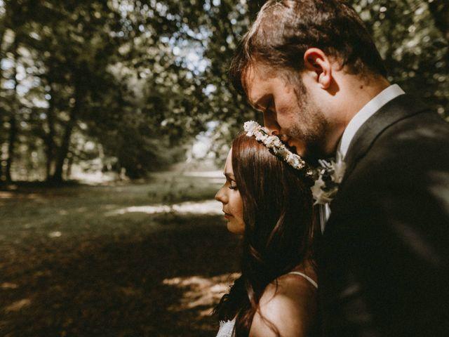 Le mariage de Pierre et Alison à Joinville, Haute-Marne 56