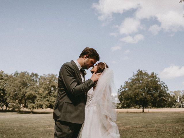 Le mariage de Pierre et Alison à Joinville, Haute-Marne 58
