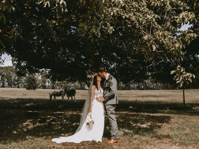 Le mariage de Pierre et Alison à Joinville, Haute-Marne 60