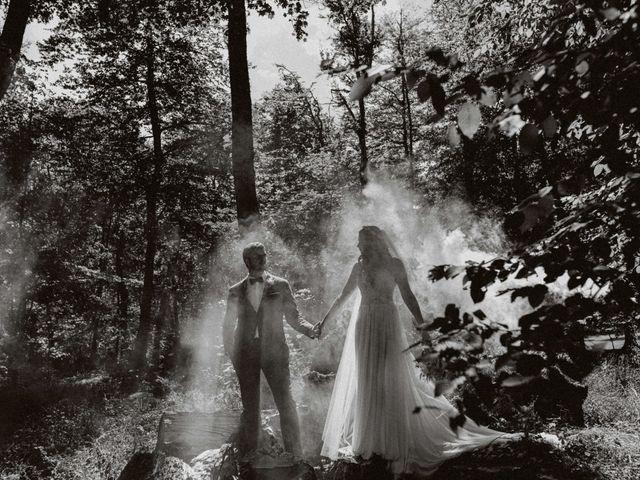 Le mariage de Pierre et Alison à Joinville, Haute-Marne 62
