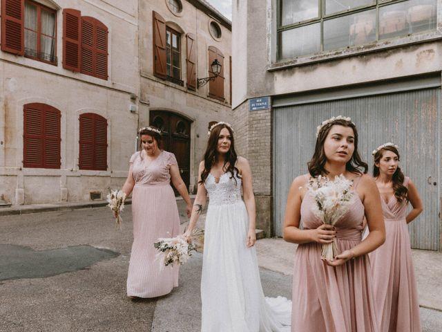 Le mariage de Pierre et Alison à Joinville, Haute-Marne 70