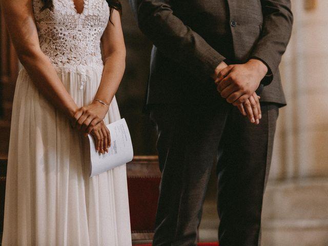 Le mariage de Pierre et Alison à Joinville, Haute-Marne 74