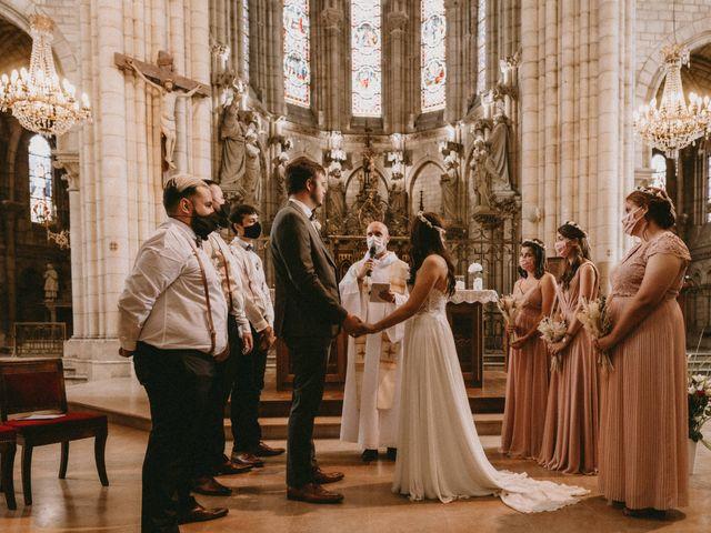 Le mariage de Pierre et Alison à Joinville, Haute-Marne 76