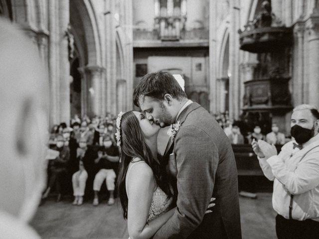 Le mariage de Pierre et Alison à Joinville, Haute-Marne 78