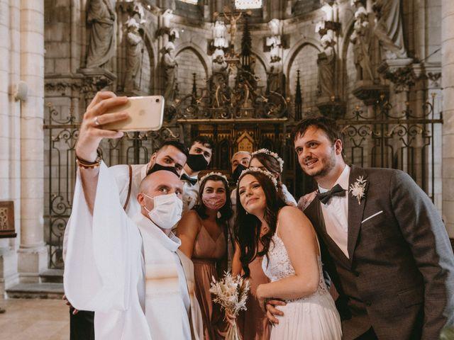 Le mariage de Pierre et Alison à Joinville, Haute-Marne 81