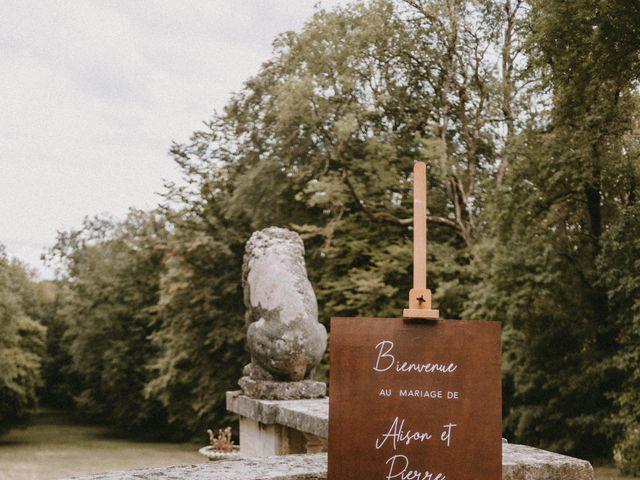 Le mariage de Pierre et Alison à Joinville, Haute-Marne 84