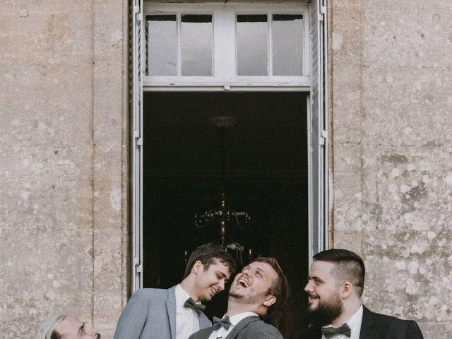 Le mariage de Pierre et Alison à Joinville, Haute-Marne 87
