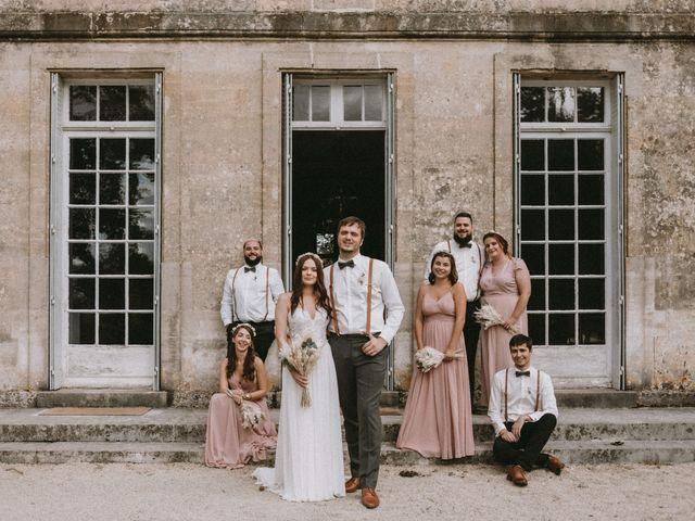 Le mariage de Pierre et Alison à Joinville, Haute-Marne 88