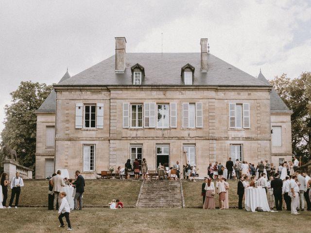 Le mariage de Pierre et Alison à Joinville, Haute-Marne 92