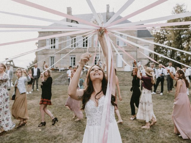 Le mariage de Pierre et Alison à Joinville, Haute-Marne 97