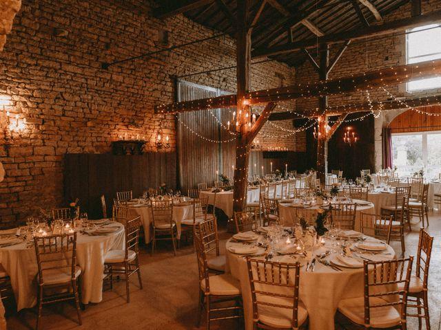 Le mariage de Pierre et Alison à Joinville, Haute-Marne 98