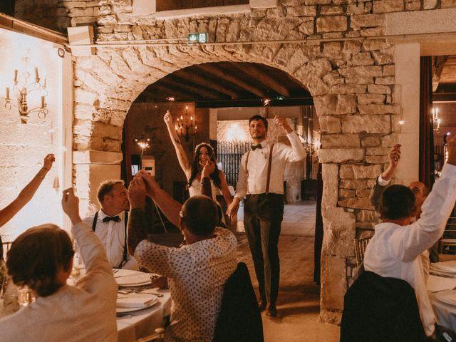 Le mariage de Pierre et Alison à Joinville, Haute-Marne 101