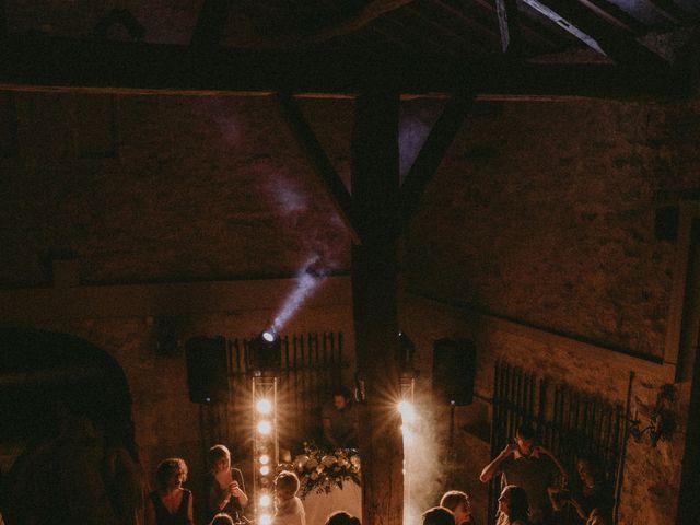 Le mariage de Pierre et Alison à Joinville, Haute-Marne 115