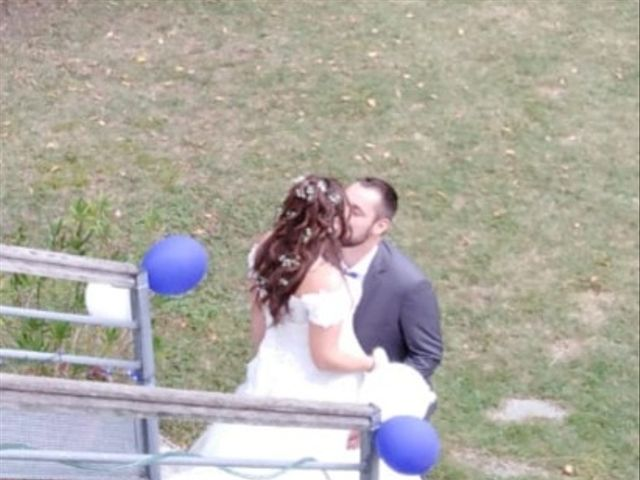 Le mariage de Charles et Jessica à Saint-Thomas-en-Royans, Drôme 7