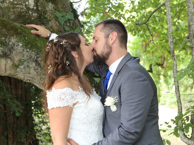 Le mariage de Charles et Jessica à Saint-Thomas-en-Royans, Drôme 9