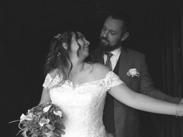 Le mariage de Charles et Jessica à Saint-Thomas-en-Royans, Drôme 10