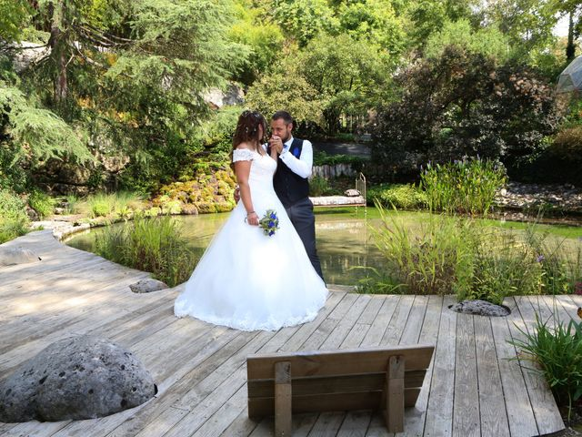 Le mariage de Charles et Jessica à Saint-Thomas-en-Royans, Drôme 11