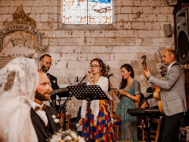 Le mariage de Grégory et Flore à Arras, Pas-de-Calais 14