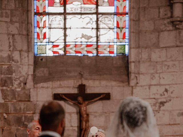 Le mariage de Grégory et Flore à Arras, Pas-de-Calais 17