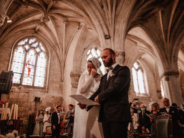 Le mariage de Grégory et Flore à Arras, Pas-de-Calais 19