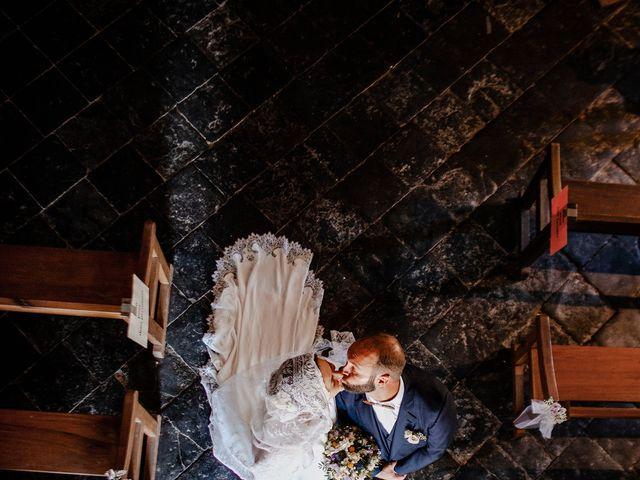 Le mariage de Grégory et Flore à Arras, Pas-de-Calais 20