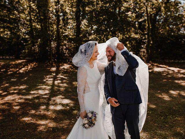 Le mariage de Grégory et Flore à Arras, Pas-de-Calais 21