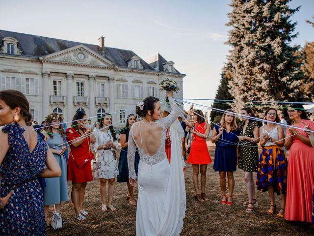 Le mariage de Grégory et Flore à Arras, Pas-de-Calais 26