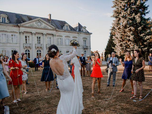 Le mariage de Grégory et Flore à Arras, Pas-de-Calais 27