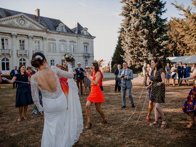 Le mariage de Grégory et Flore à Arras, Pas-de-Calais 28